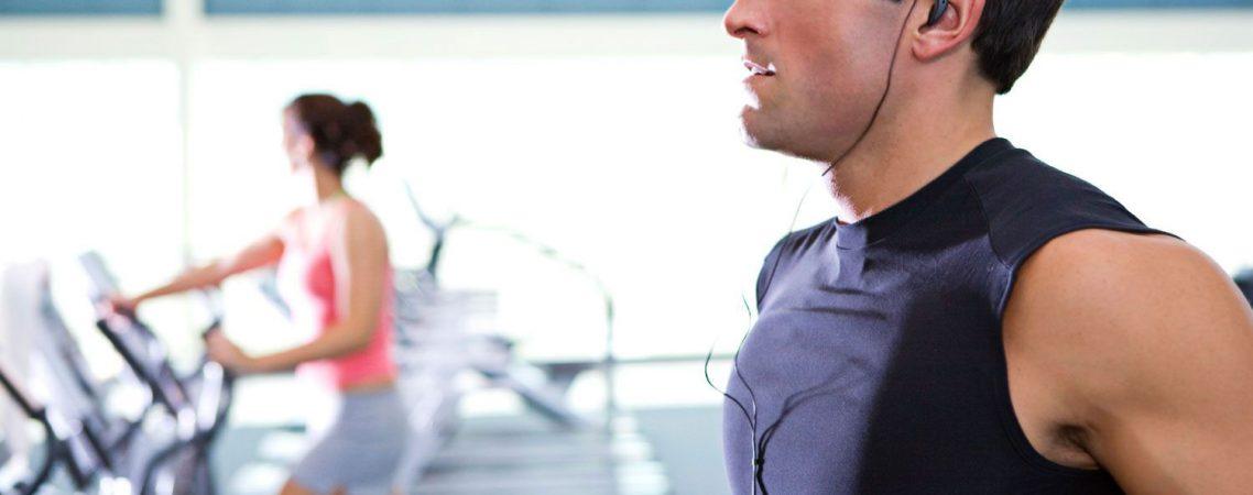 Men lose weight easier than women