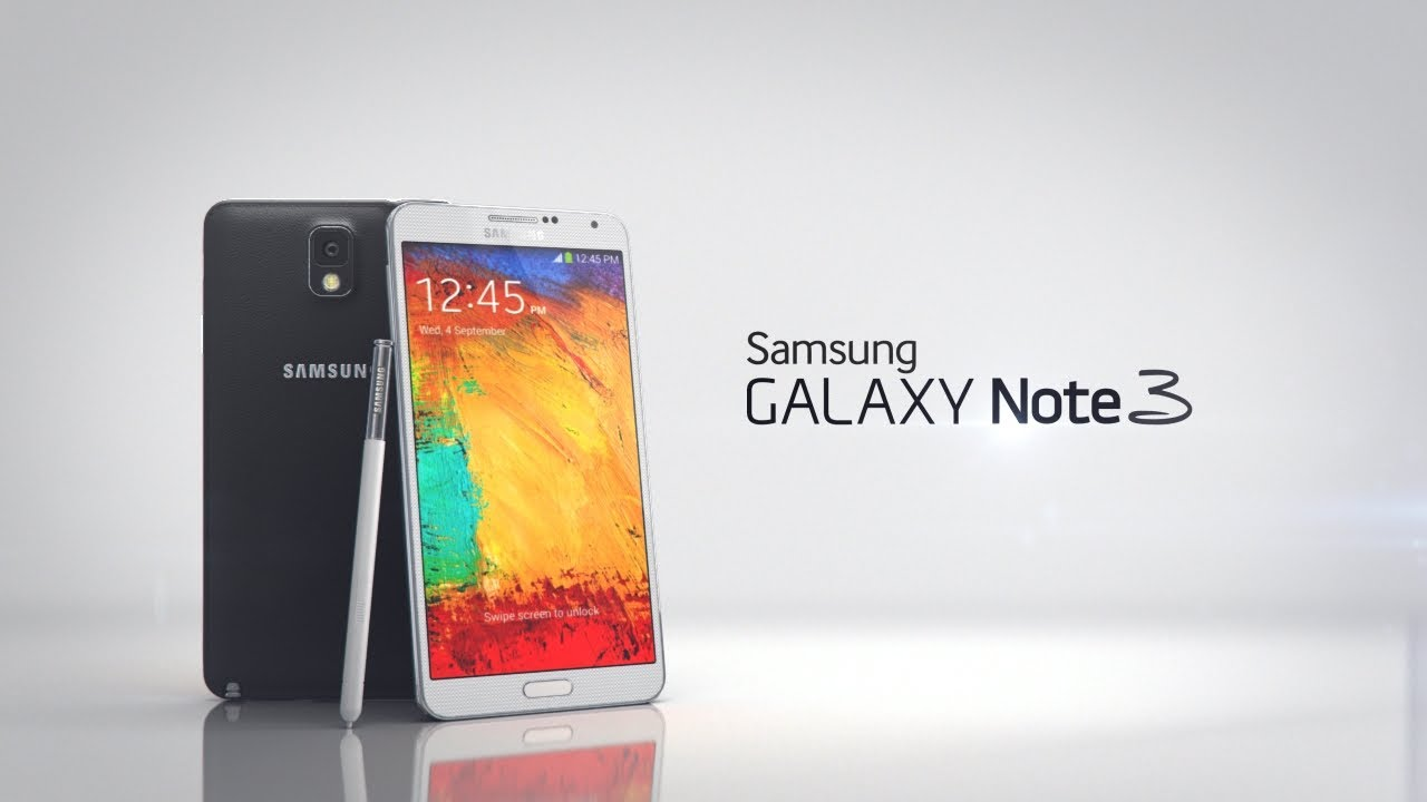 Samsung Galaxy Note 3 – display, camera, performante, baterie