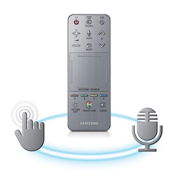 Dependent de control? Incearca Smart Control de la Samsung!