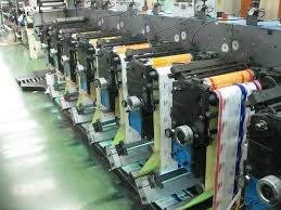 How to choose the best used flexo presses ?