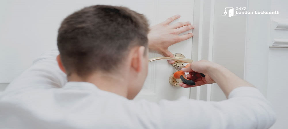 A quality service for London locksmith clients