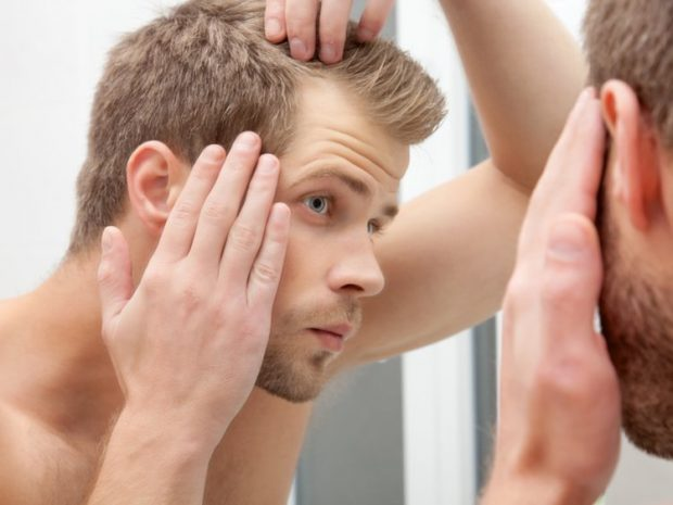 What To Do If You Are Losing Your Hair