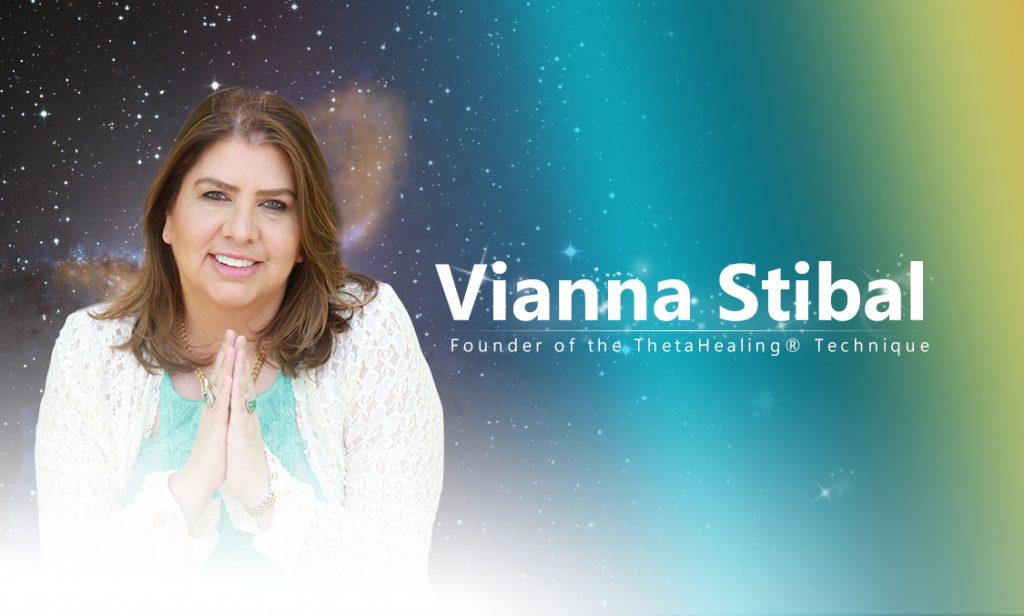 Who is Vianna Stibal