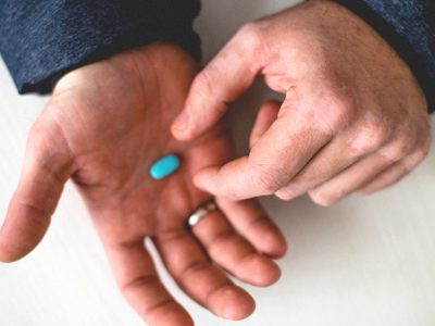 Taking a sildenafil 20 mg tablet can be all you need!