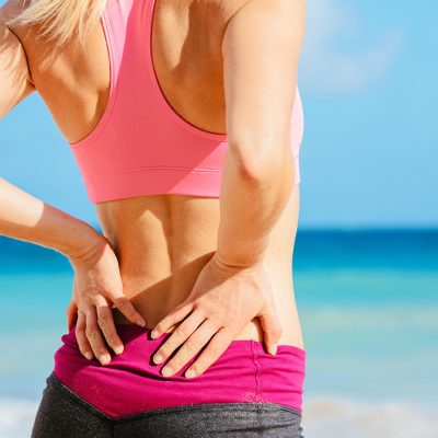 These Simple Suggestions Can Ease Your Back Pain