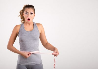 Top Five Weight Loss Mistakes To Avoid