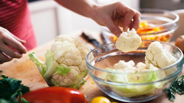 Preventing Cancer by Cutting Your Risk Through Food